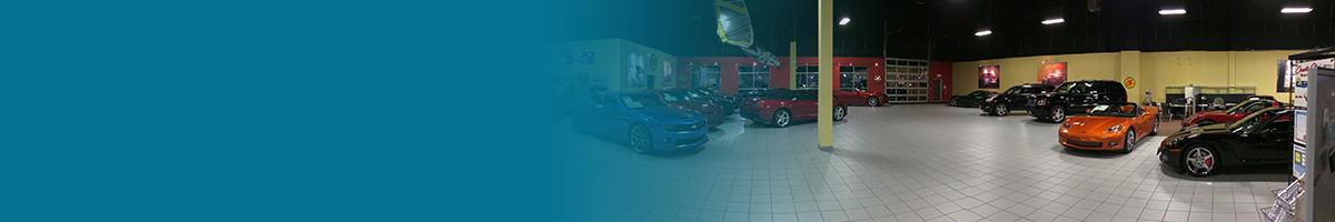 Paul Masse Chevrolet >> Our Sponsor - Paul Masse | Corvette Club of Rhode Island