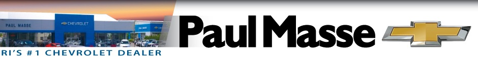 Paul Masse Chevrolet >> Our Sponsor Paul Masse Corvette Club Of Rhode Island