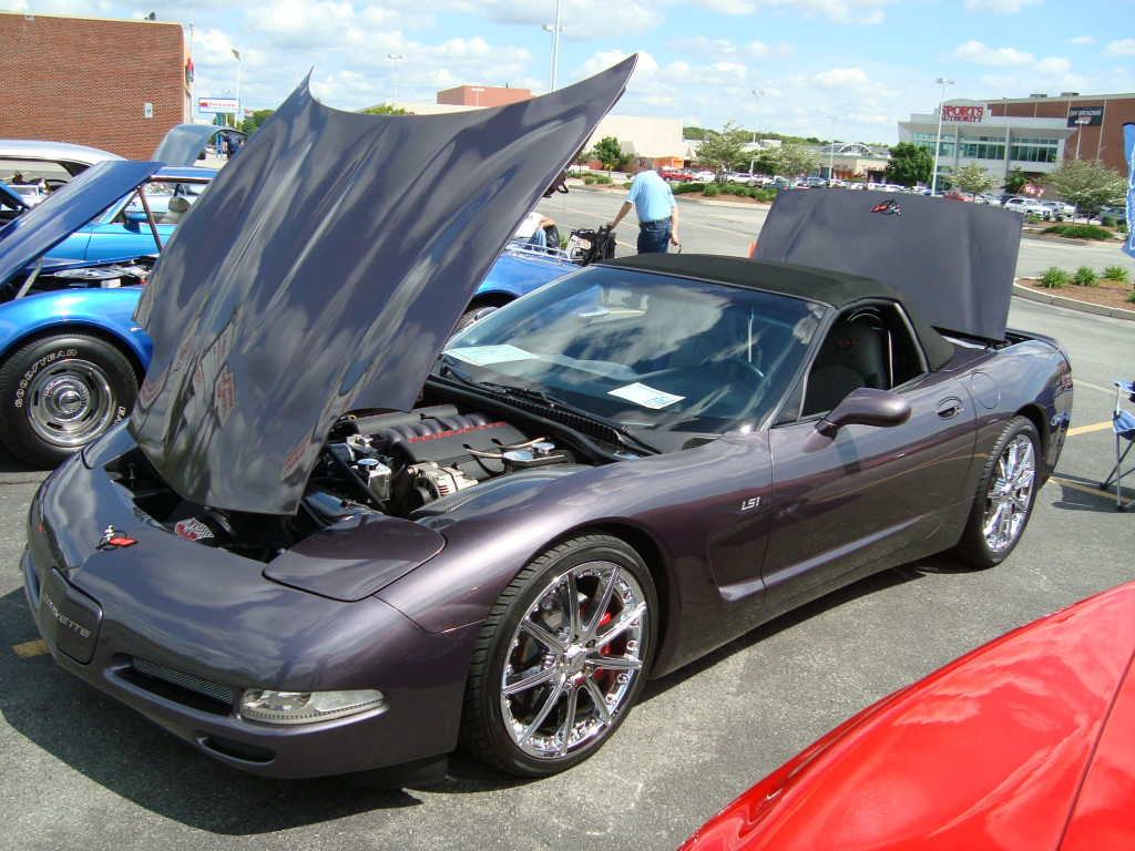 Paul Masse Chevrolet >> Wheels and Deals 2013 | Corvette Club of Rhode Island