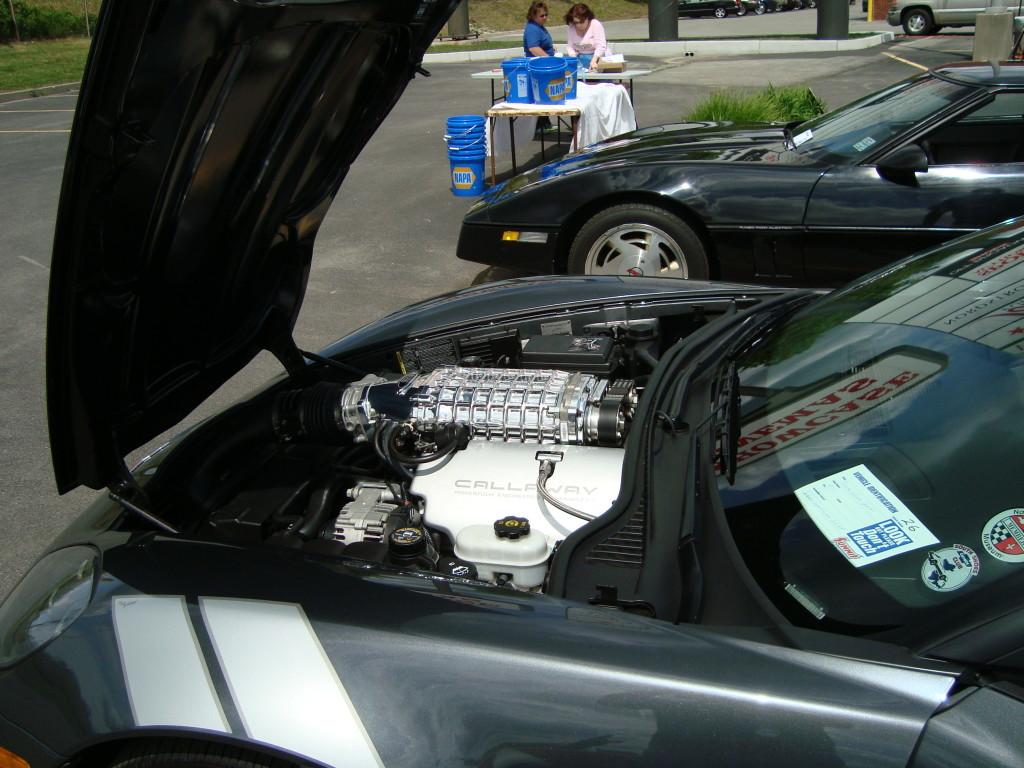 Wheels And Deals 2013 Corvette Club Of Rhode Island