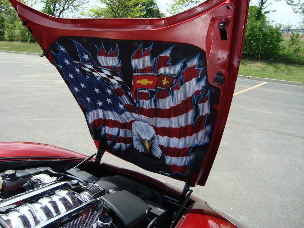 Paul Masse Chevrolet >> Wheels and Deals 2013 | Corvette Club of Rhode Island