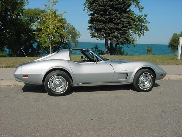 Paul Masse Chevrolet >> C3 (1968-1982) | Corvette Club of Rhode Island