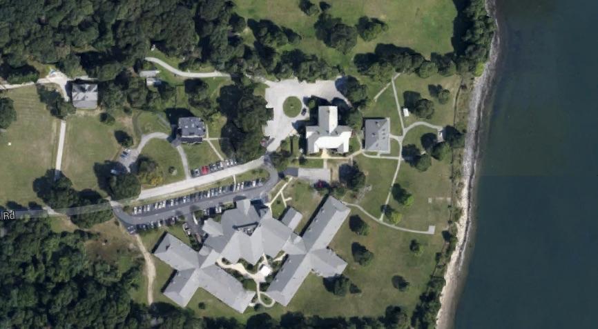 Scalabrini Villa